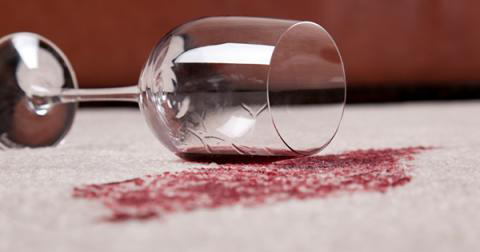 Carpet Stain Removal Calgary