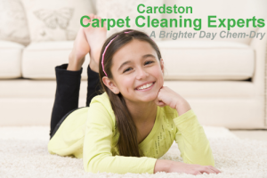 Carpet Cleaning Cardston AB