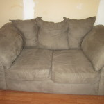 Love Seat After