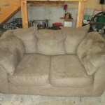 Love Seat Before