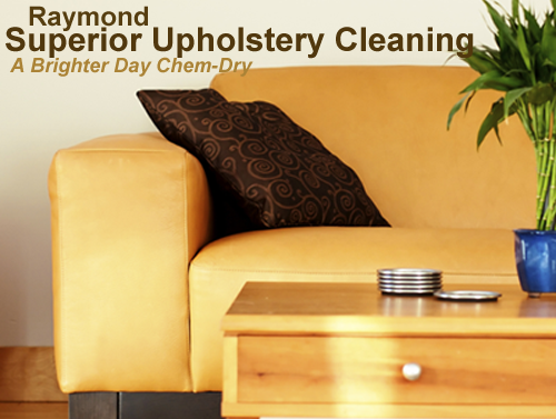 Upholstery Cleaning Raymond AB