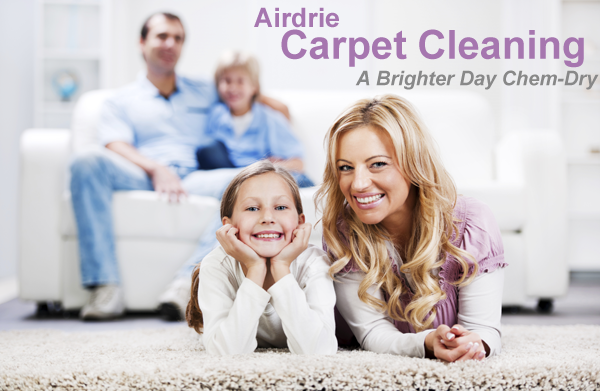 airdrie ab carpet cleaning
