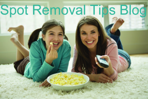 spot removal tips stain removal tips