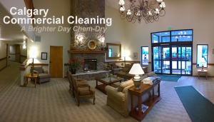 commercial cleaning calgary ab