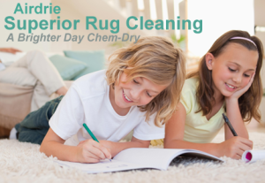 Rug Cleaning Airdrie AB